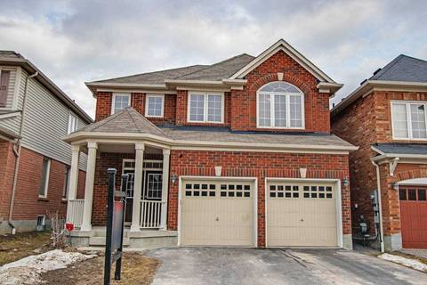 House for sale at 88 Greenhouse Ln Whitchurch-stouffville Ontario - MLS: N4714314