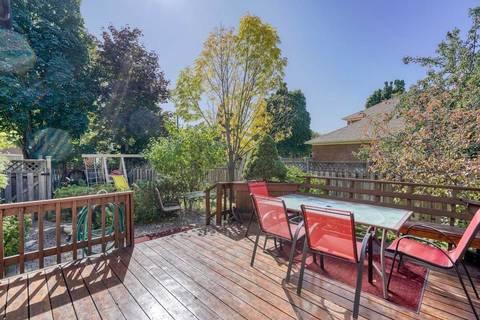 House for sale at 88 Grenadier Cres Vaughan Ontario - MLS: N4697299