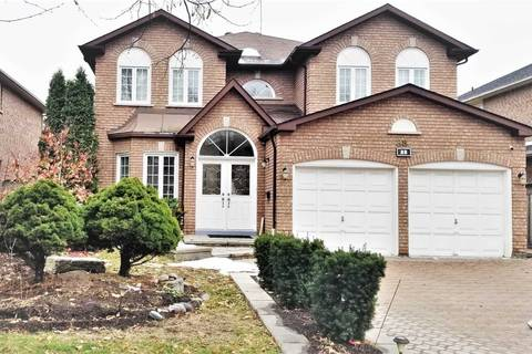 House for rent at 88 Havagal Cres Markham Ontario - MLS: N4697391