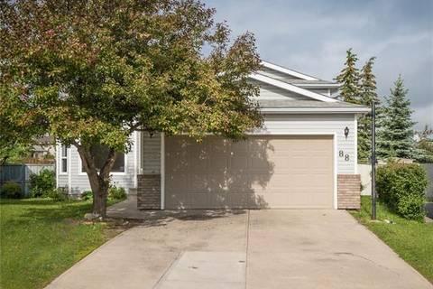 House for sale at 88 Hawkmount Cs Northwest Calgary Alberta - MLS: C4238350