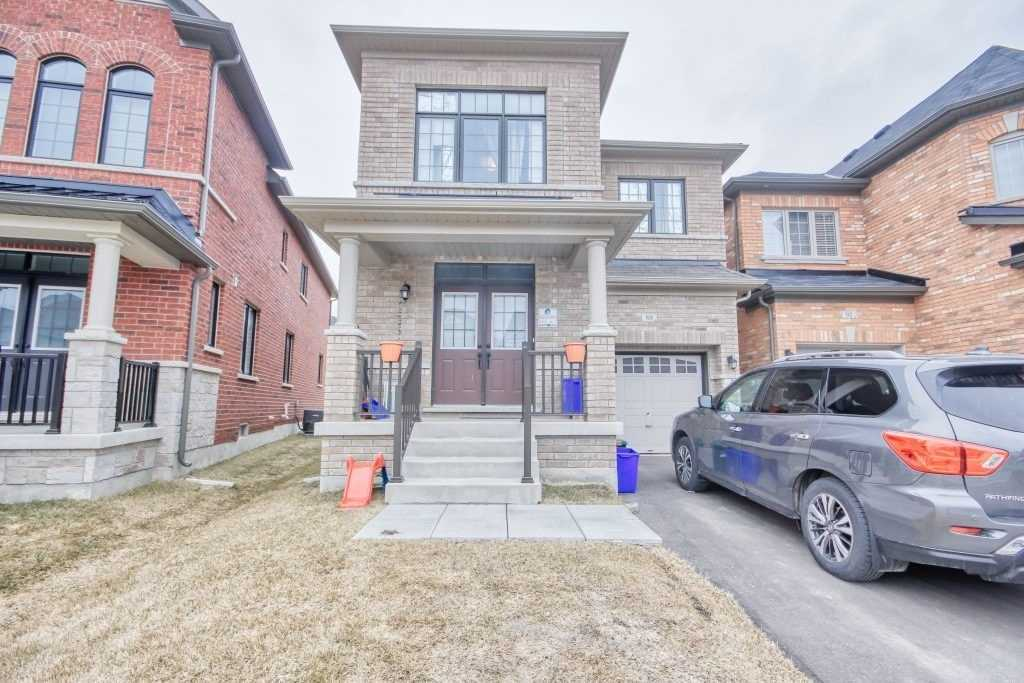 Inactive: 88 Jake Smith Way, Whitchurch Stouffville, ON