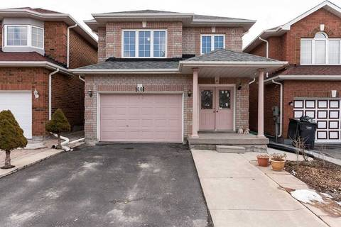 House for sale at 88 Jay St Brampton Ontario - MLS: W4441990