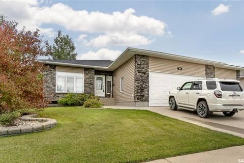 House for sale at 88 Kalmia Cres Moose Jaw Saskatchewan - MLS: SK787897