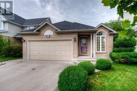 House for sale at 88 Karalee Cres Cambridge Ontario - MLS: 30745750