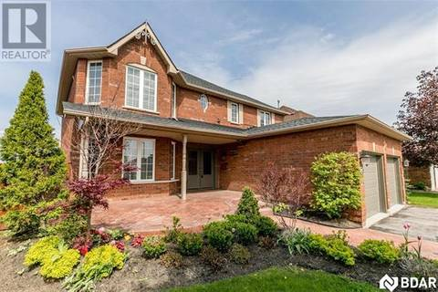 House for sale at 88 Kingsridge Rd Barrie Ontario - MLS: 30721295