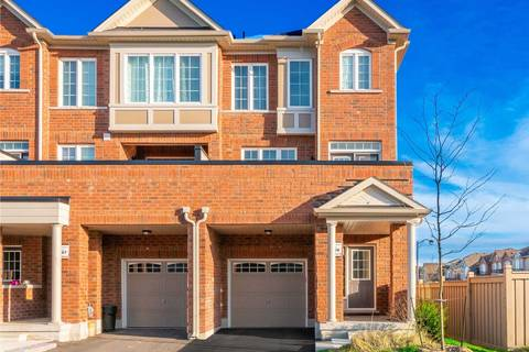 Townhouse for sale at 88 Lady Dolores Ave Vaughan Ontario - MLS: N4452513
