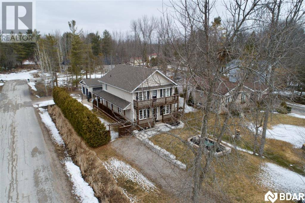 House for sale at 88 Lakeshore Rd East Oro-medonte Ontario - MLS: 30799629