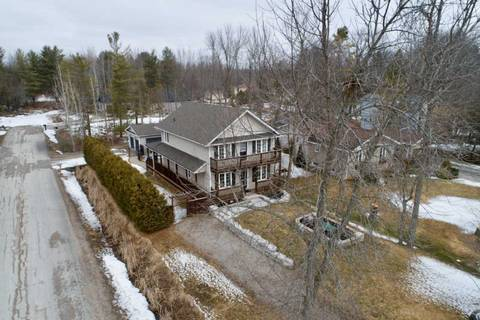 House for sale at 88 Lakeshore Rd Oro-medonte Ontario - MLS: S4732348