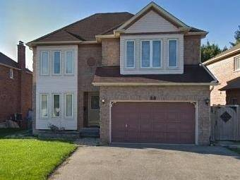 House for sale at 88 Laurelcrest St Brampton Ontario - MLS: W4425635