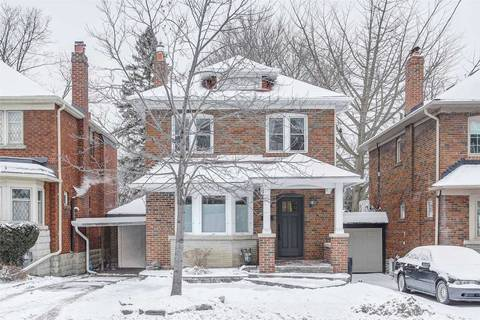 House for sale at 88 Lawrence Ave Toronto Ontario - MLS: C4689567