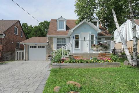 House for sale at 88 Lawrence Ave Richmond Hill Ontario - MLS: N4547581