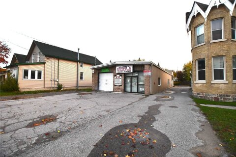 Commercial property for sale at 88 Lindsay St Kawartha Lakes Ontario - MLS: X4967785