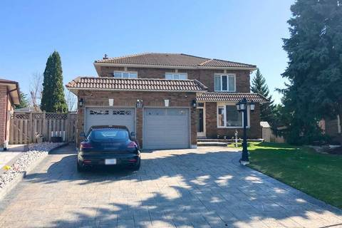 House for sale at 88 Long Island Cres Markham Ontario - MLS: N4454173