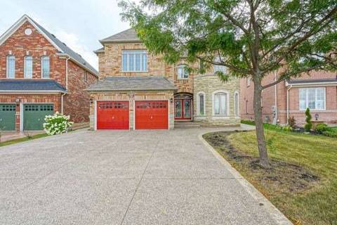 House for sale at 88 Long Meadow Rd Brampton Ontario - MLS: W4550890