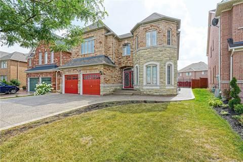 House for sale at 88 Long Meadow Rd Brampton Ontario - MLS: W4603910