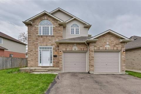 House for sale at 88 Macturnbull Dr St. Catharines Ontario - MLS: 30735688