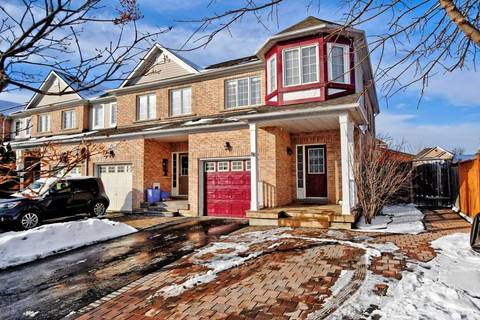 Townhouse for sale at 88 Madison Ave Richmond Hill Ontario - MLS: N4663878