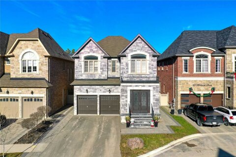 House for sale at 88 Marbrook St Richmond Hill Ontario - MLS: N5025991