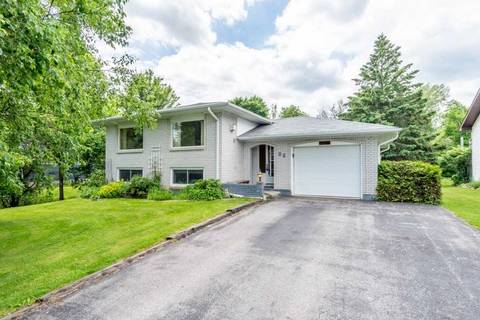House for sale at 88 Mary St Clearview Ontario - MLS: S4494264