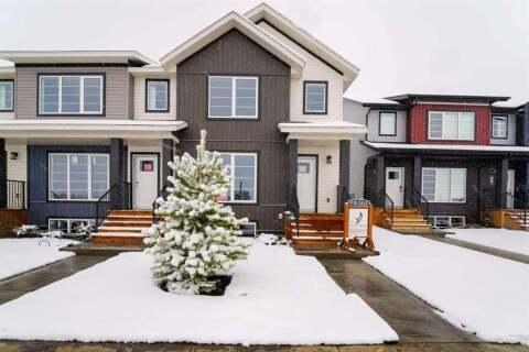 Townhouse for sale at 88 Memorial Pw Rural Red Deer County Alberta - MLS: A1033695