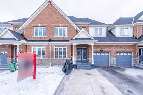 Townhouse for sale at 88 Naperton Dr Brampton Ontario - MLS: W4698157