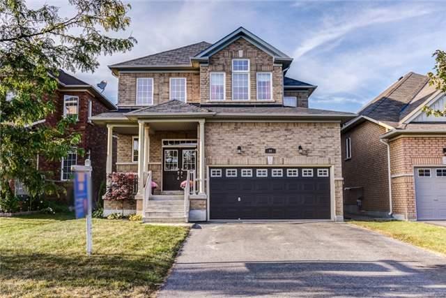Sold: 88 Nelson Street, Clarington, ON