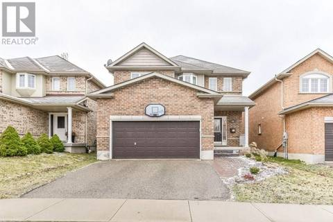 House for sale at 88 Newcastle Dr Kitchener Ontario - MLS: 30747484