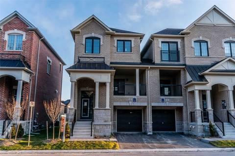 Townhouse for sale at 88 Oakmore Ln Brampton Ontario - MLS: W4730398