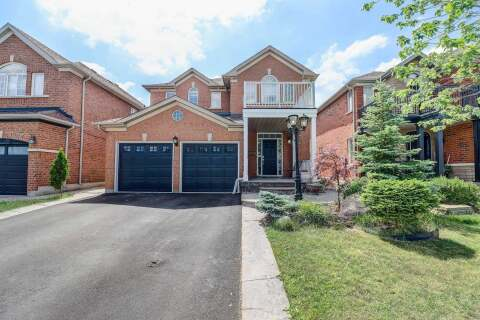 House for sale at 88 Olde Town Rd Brampton Ontario - MLS: W4814625