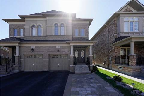 Townhouse for sale at 88 Ostrovsky Rd Vaughan Ontario - MLS: N4451793