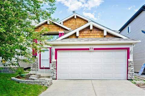 House for sale at 88 Panamount Ht Northwest Calgary Alberta - MLS: C4248932