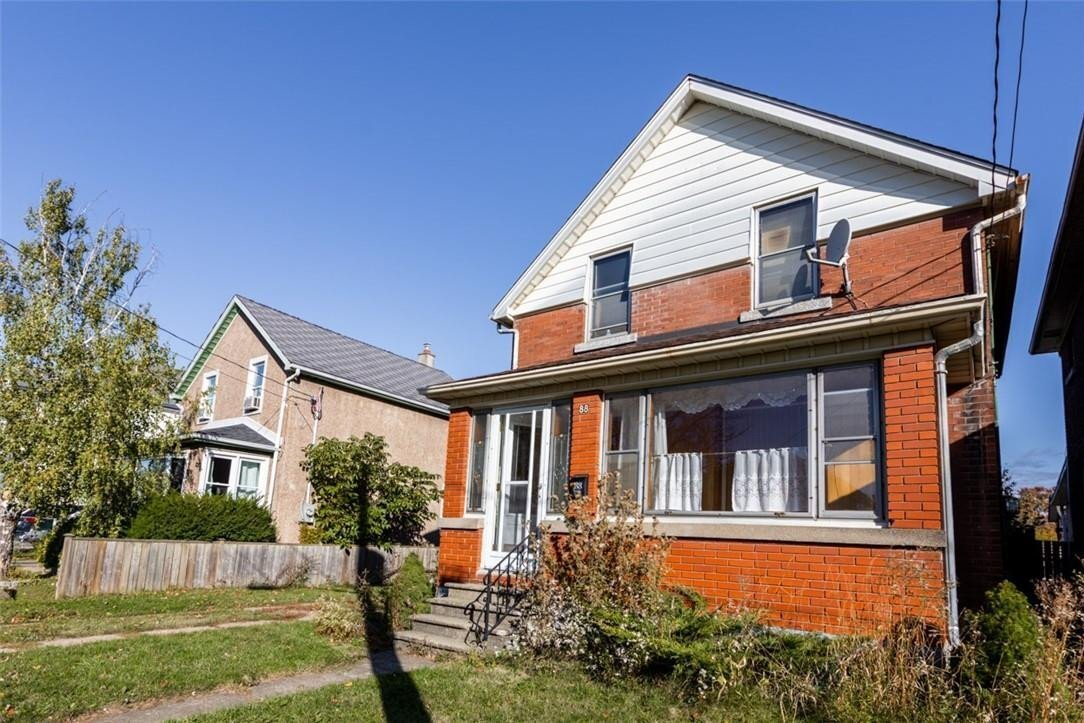 House for sale at 88 Park St Welland Ontario - MLS: H4092554