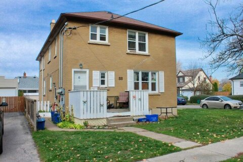 Commercial property for sale at 88 Permilla St St. Catharines Ontario - MLS: X4992160