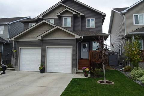 Townhouse for sale at 88 Radcliffe Wd Fort Saskatchewan Alberta - MLS: E4155033