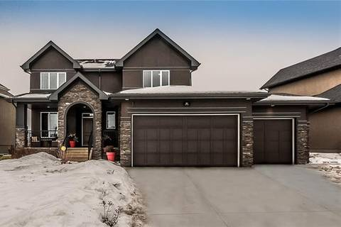 House for sale at 88 Ranch Rd Okotoks Alberta - MLS: C4286072