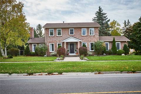 House for sale at 88 Resolute Cres Whitby Ontario - MLS: E4372637