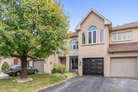Townhouse for sale at 88 Richwood Cres Brampton Ontario - MLS: W4955927