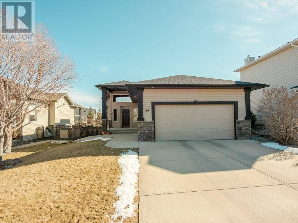 House for sale at 88 Riverwood Manr W Lethbridge Alberta - MLS: ld0189958