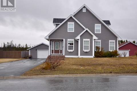 House for sale at 88 Rowsell Blvd Gander Newfoundland - MLS: 1196195