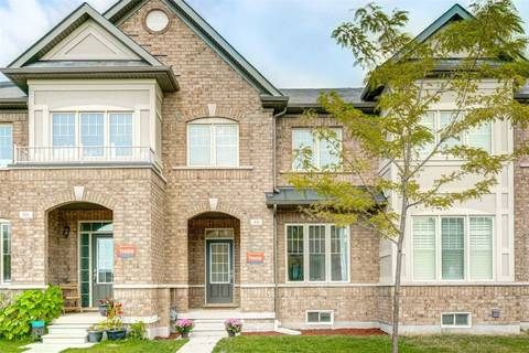 Townhouse for sale at 88 Saint Dennis Rd Brampton Ontario - MLS: W4553854