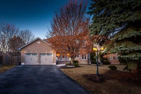 House for sale at 88 Samac Tr Oshawa Ontario - MLS: E4725054