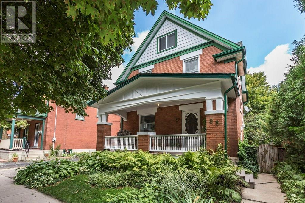 Removed: 88 Simeon Street, Kitchener, ON - Removed on 2019-09-13 05:54:17