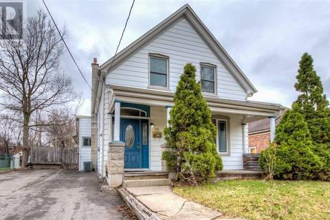 House for sale at 88 Smith St London Ontario - MLS: 187974