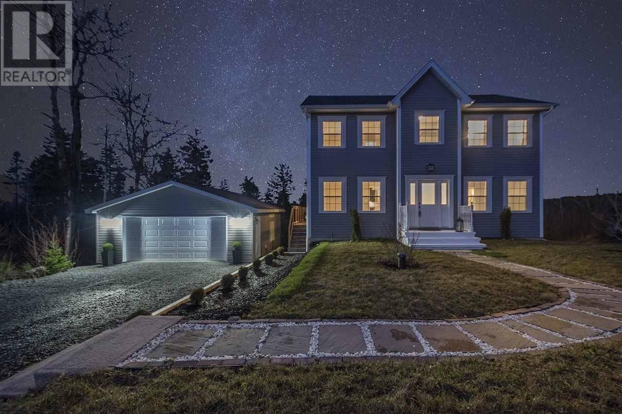 House for sale at 88 Softwood Ln Upper Tantallon Nova Scotia - MLS: 202007059