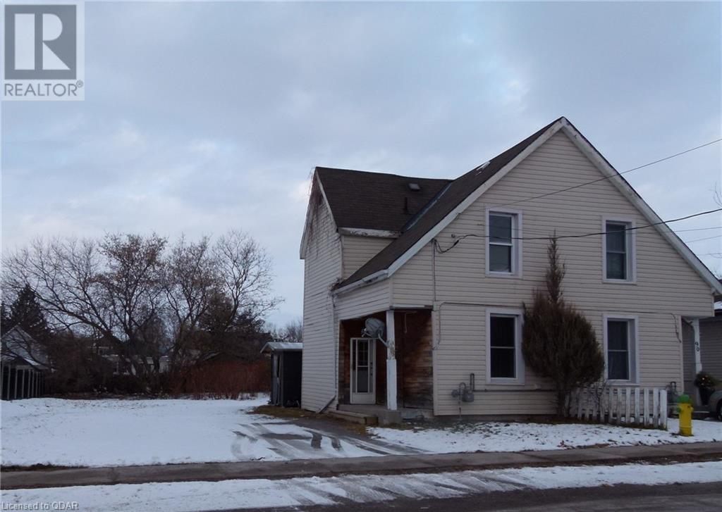 Removed: 88 South George Street, Belleville, ON - Removed on 2020-02-14 05:06:17