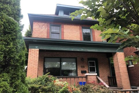 House for rent at 88 South Oval  Hamilton Ontario - MLS: X4967643