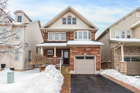 House for sale at 88 Spring Creek Dr Hamilton Ontario - MLS: X4390652