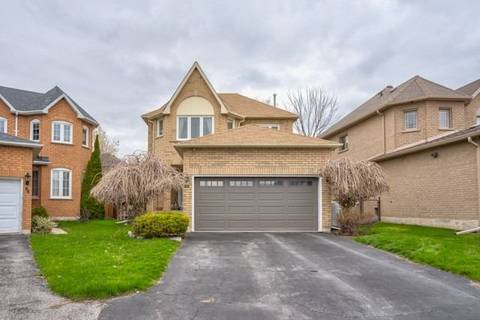 House for sale at 88 Squire Dr Richmond Hill Ontario - MLS: N4435150