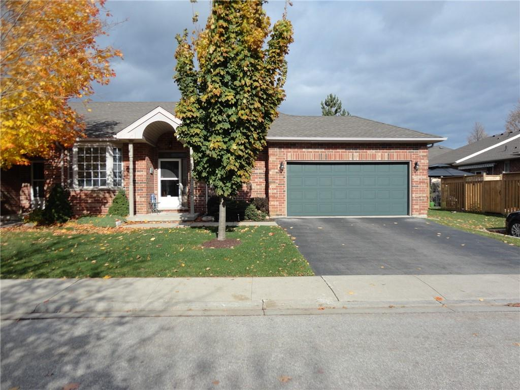 Removed: 88 Starfish Drive, Mount Hope, ON - Removed on 2019-11-16 06:06:16
