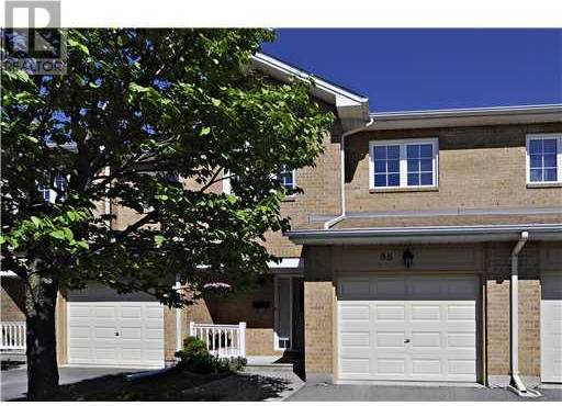 Townhouse for rent at 88 Stonebriar Dr Ottawa Ontario - MLS: 1173087